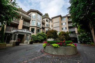 "Photo 1: 313 22233 RIVER Road in Maple Ridge: West Central Condo for sale in ""River Gardens"" : MLS®# R2311702"