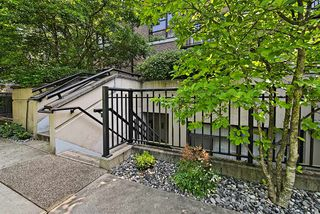 """Photo 3: 15 1863 WESBROOK Mall in Vancouver: University VW Townhouse for sale in """"ESSE"""" (Vancouver West)  : MLS®# R2313059"""