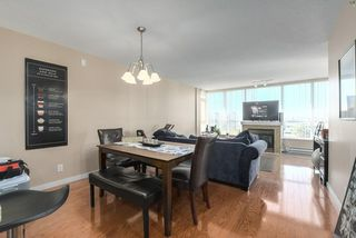 Photo 6: 1104 2138 MADISON Avenue in Burnaby: Brentwood Park Condo for sale (Burnaby North)  : MLS®# R2313492