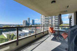 Photo 4: 1104 2138 MADISON Avenue in Burnaby: Brentwood Park Condo for sale (Burnaby North)  : MLS®# R2313492