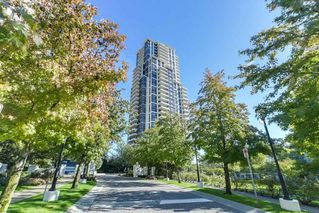 Photo 1: 1104 2138 MADISON Avenue in Burnaby: Brentwood Park Condo for sale (Burnaby North)  : MLS®# R2313492