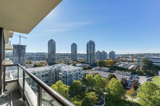 Photo 3: 1104 2138 MADISON Avenue in Burnaby: Brentwood Park Condo for sale (Burnaby North)  : MLS®# R2313492