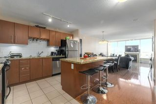 Photo 5: 1104 2138 MADISON Avenue in Burnaby: Brentwood Park Condo for sale (Burnaby North)  : MLS®# R2313492