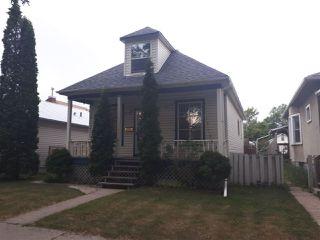 Main Photo: 11618 96 Street in Edmonton: Zone 05 House for sale : MLS®# E4132624