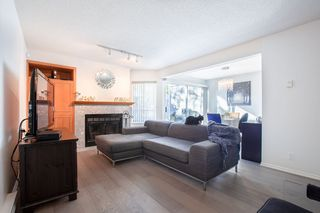 "Photo 2: 3412 WEYMOOR Place in Vancouver: Champlain Heights Townhouse for sale in ""MOORPARK"" (Vancouver East)  : MLS®# R2315321"