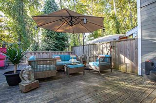 """Photo 1: 3412 WEYMOOR Place in Vancouver: Champlain Heights Townhouse for sale in """"MOORPARK"""" (Vancouver East)  : MLS®# R2315321"""