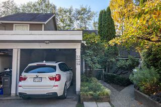 """Photo 20: 3412 WEYMOOR Place in Vancouver: Champlain Heights Townhouse for sale in """"MOORPARK"""" (Vancouver East)  : MLS®# R2315321"""
