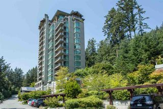 "Main Photo: 1003 3355 CYPRESS Place in West Vancouver: Cypress Park Estates Condo for sale in ""Stonecliff"" : MLS®# R2317797"