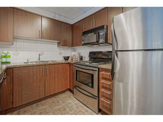 """Photo 9: 201 3260 ST JOHNS Street in Port Moody: Port Moody Centre Condo for sale in """"THE SQUARE"""" : MLS®# R2317819"""