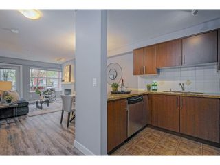 """Photo 8: 201 3260 ST JOHNS Street in Port Moody: Port Moody Centre Condo for sale in """"THE SQUARE"""" : MLS®# R2317819"""