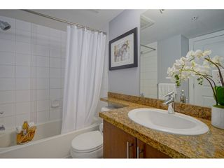 """Photo 12: 201 3260 ST JOHNS Street in Port Moody: Port Moody Centre Condo for sale in """"THE SQUARE"""" : MLS®# R2317819"""