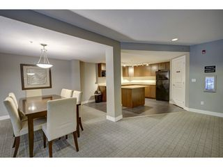 """Photo 19: 201 3260 ST JOHNS Street in Port Moody: Port Moody Centre Condo for sale in """"THE SQUARE"""" : MLS®# R2317819"""