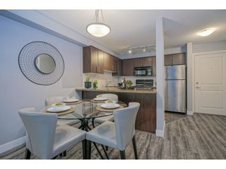 """Photo 7: 201 3260 ST JOHNS Street in Port Moody: Port Moody Centre Condo for sale in """"THE SQUARE"""" : MLS®# R2317819"""