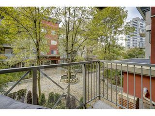 """Photo 16: 201 3260 ST JOHNS Street in Port Moody: Port Moody Centre Condo for sale in """"THE SQUARE"""" : MLS®# R2317819"""