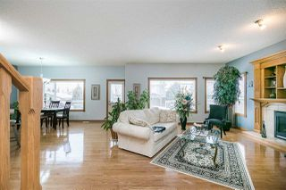 Main Photo: 25 Linksview Place: Spruce Grove House for sale : MLS®# E4135587