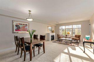 "Photo 6: 314 12248 224 Street in Maple Ridge: East Central Condo for sale in ""URBANO"" : MLS®# R2322354"