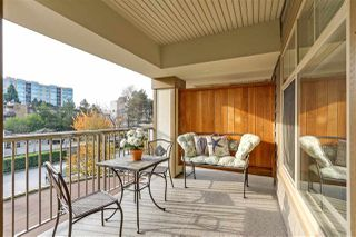 "Photo 15: 314 12248 224 Street in Maple Ridge: East Central Condo for sale in ""URBANO"" : MLS®# R2322354"