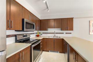 "Photo 3: 314 12248 224 Street in Maple Ridge: East Central Condo for sale in ""URBANO"" : MLS®# R2322354"