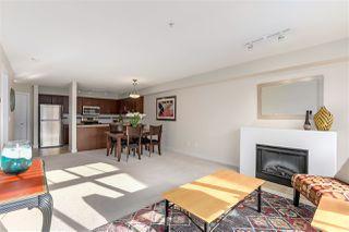 "Photo 9: 314 12248 224 Street in Maple Ridge: East Central Condo for sale in ""URBANO"" : MLS®# R2322354"