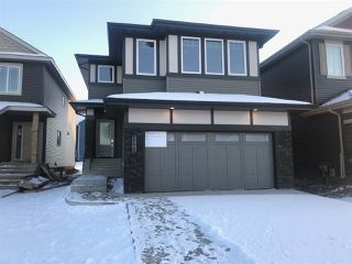 Main Photo:  in Edmonton: Zone 53 House for sale : MLS®# E4135785
