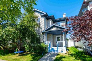 Main Photo: 1672 TOMPKINS Wynd in Edmonton: Zone 14 House for sale : MLS®# E4135812