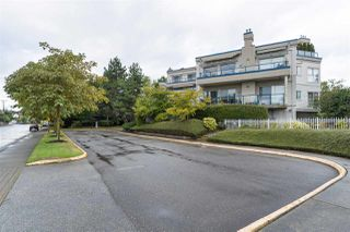 """Main Photo: 205 4733 W RIVER Road in Delta: Ladner Elementary Condo for sale in """"RIVER WEST"""" (Ladner)  : MLS®# R2323409"""