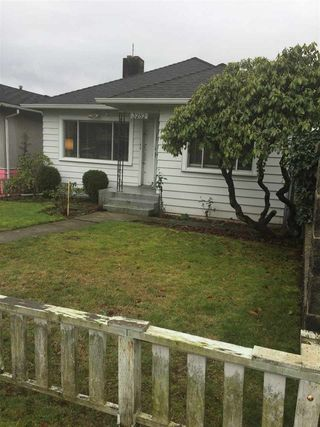 "Photo 1: 3282 CLIVE Avenue in Vancouver: Collingwood VE House for sale in ""Joyce / Collingwood"" (Vancouver East)  : MLS®# R2323594"