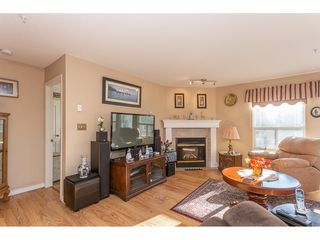 "Photo 4: 405 33708 KING Road in Abbotsford: Poplar Condo for sale in ""Collage Park"" : MLS®# R2323684"