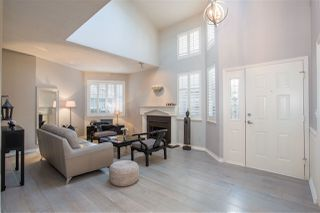 "Photo 3: 13 9311 DAYTON Avenue in Richmond: Garden City Townhouse for sale in ""DAYTON ESTATES"" : MLS®# R2325324"