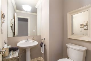 "Photo 11: 13 9311 DAYTON Avenue in Richmond: Garden City Townhouse for sale in ""DAYTON ESTATES"" : MLS®# R2325324"