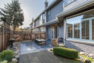 "Photo 19: 13 9311 DAYTON Avenue in Richmond: Garden City Townhouse for sale in ""DAYTON ESTATES"" : MLS®# R2325324"