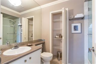 "Photo 18: 13 9311 DAYTON Avenue in Richmond: Garden City Townhouse for sale in ""DAYTON ESTATES"" : MLS®# R2325324"