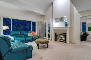 """Photo 2: 62 101 PARKSIDE Drive in Port Moody: Heritage Mountain Townhouse for sale in """"TREETOPS"""" : MLS®# R2325380"""