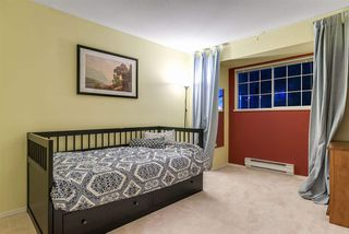 """Photo 11: 62 101 PARKSIDE Drive in Port Moody: Heritage Mountain Townhouse for sale in """"TREETOPS"""" : MLS®# R2325380"""