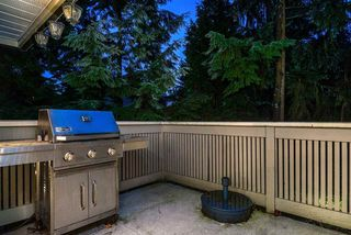 """Photo 6: 62 101 PARKSIDE Drive in Port Moody: Heritage Mountain Townhouse for sale in """"TREETOPS"""" : MLS®# R2325380"""
