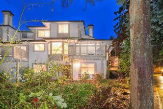 """Photo 19: 62 101 PARKSIDE Drive in Port Moody: Heritage Mountain Townhouse for sale in """"TREETOPS"""" : MLS®# R2325380"""