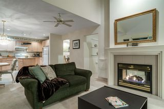 """Photo 3: 62 101 PARKSIDE Drive in Port Moody: Heritage Mountain Townhouse for sale in """"TREETOPS"""" : MLS®# R2325380"""