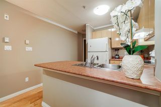 "Photo 7: 208 3278 HEATHER Street in Vancouver: Cambie Condo for sale in ""HEATHERSTONE"" (Vancouver West)  : MLS®# R2327887"