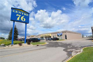 Main Photo: 11 7667 50 Avenue in Red Deer: RR Northlands Industrial Park Commercial for lease : MLS®# CA0153190