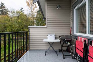 "Photo 7: 9 6971 122 Street in Surrey: West Newton Townhouse for sale in ""AURA"" : MLS®# R2328893"