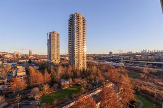 "Photo 13: 1007 4178 DAWSON Street in Burnaby: Brentwood Park Condo for sale in ""TANDEM"" (Burnaby North)  : MLS®# R2332985"