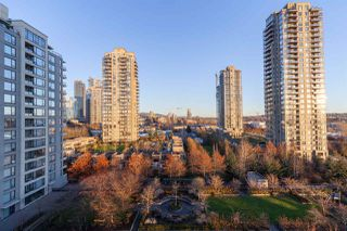"Photo 14: 1007 4178 DAWSON Street in Burnaby: Brentwood Park Condo for sale in ""TANDEM"" (Burnaby North)  : MLS®# R2332985"