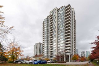 "Photo 19: 1007 4178 DAWSON Street in Burnaby: Brentwood Park Condo for sale in ""TANDEM"" (Burnaby North)  : MLS®# R2332985"