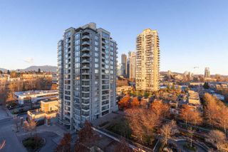 "Photo 12: 1007 4178 DAWSON Street in Burnaby: Brentwood Park Condo for sale in ""TANDEM"" (Burnaby North)  : MLS®# R2332985"