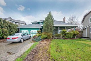 Main Photo: 1849 WALNUT Crescent in Coquitlam: Central Coquitlam House for sale : MLS®# R2334453