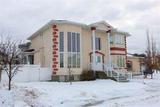 Main Photo: 16205 70 Street in Edmonton: Zone 28 House for sale : MLS®# E4142252