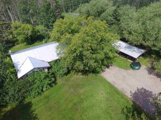 Main Photo: 462036A Hwy 13A: Rural Wetaskiwin County House for sale : MLS®# E4142338