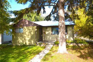 Photo 1: 137 Kilbride Avenue in Winnipeg: Scotia Heights Residential for sale (4D)  : MLS®# 1902402
