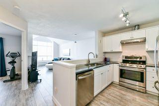 Photo 5: 406 6893 PRENTER Street in Burnaby: Highgate Condo for sale (Burnaby South)  : MLS®# R2340194
