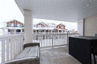 Photo 18: 612 280 Amber Trail in Winnipeg: Amber Trails Condominium for sale (4F)  : MLS®# 1903321